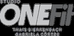 Studio OneFit Logo